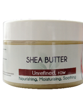 Unrefined Shea butter 250 ml