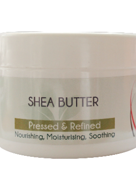 refined Shea butter 250 ml