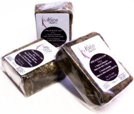 African black soap 200g