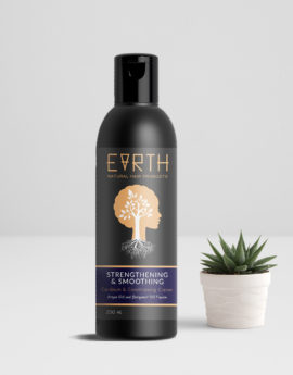 Earth Conditioning Cream 250ml
