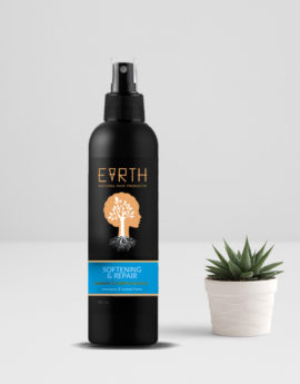 Earth Leave-In Conditioning Spray